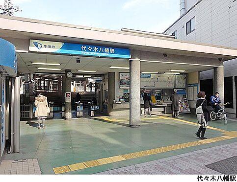 アパート-渋谷区上原1丁目 代々木八幡駅(現地まで320m)