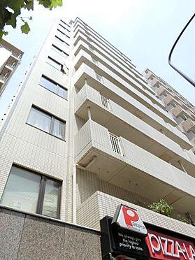 区分マンション-新宿区西早稲田3丁目 外観