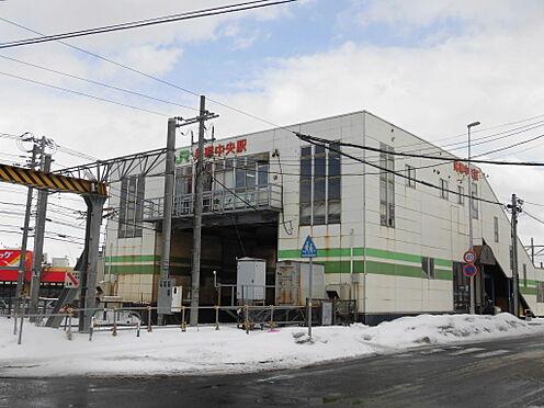 中古マンション-札幌市西区発寒七条5丁目 JR函館線「発寒中央」駅まで徒歩6分