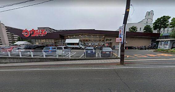 新築一戸建て-仙台市青葉区中山4丁目 周辺