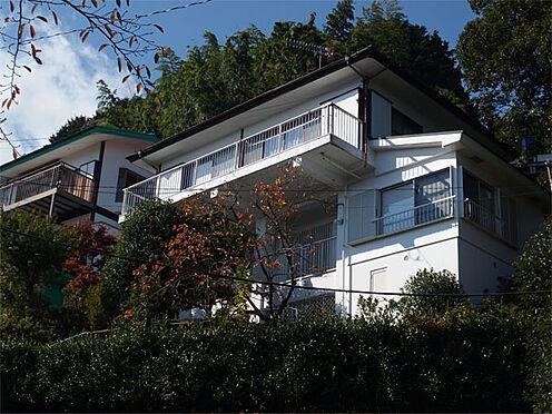 中古一戸建て-伊東市赤沢 【建物外観】 屋根外壁の状態も良いです