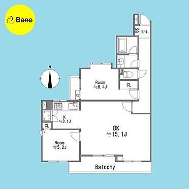 中古マンション-足立区扇1丁目 資料請求、ご内見ご希望の際はご連絡下さい。