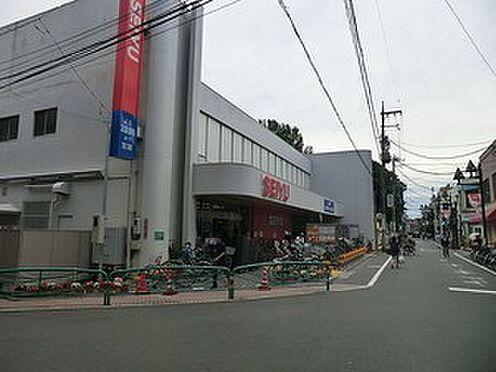 アパート-中野区鷺宮5丁目 周辺環境:西友下井草店