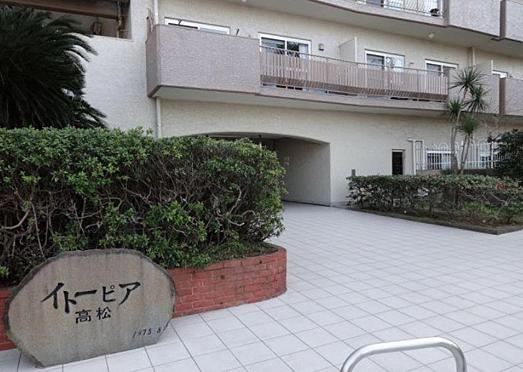マンション(建物一部)-高松市浜ノ町 その他