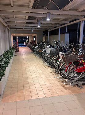区分マンション-大阪市城東区中央3丁目 駐輪スペースあり