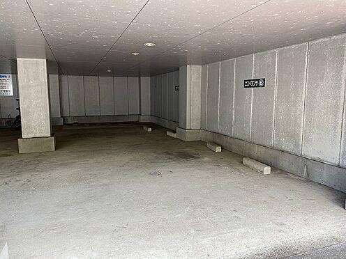 一棟マンション-伊東市鎌田 駐車場