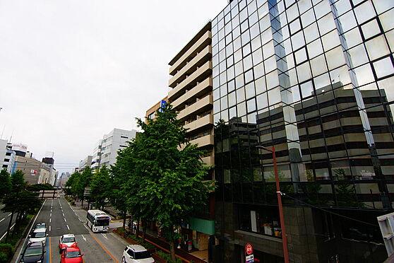 マンション(建物一部)-福岡市中央区天神3丁目 外観