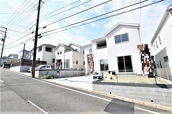 新築一戸建て-仙台市青葉区川平2丁目 外観