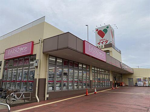 新築一戸建て-さいたま市北区本郷町 コモディイイダ 東大宮店(1250m)