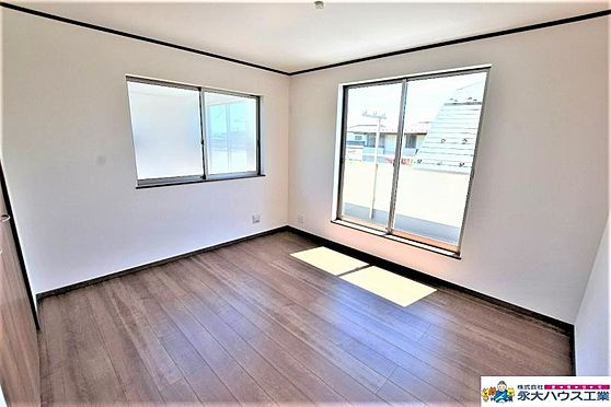 戸建賃貸-仙台市太白区緑ケ丘3丁目 内装