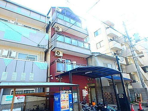 マンション(建物全部)-京都市伏見区深草西浦町8丁目 その他