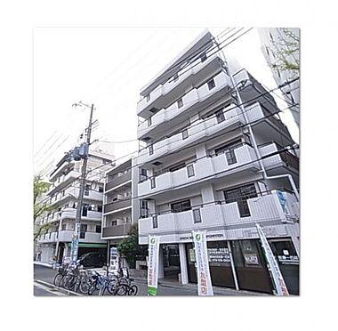 マンション(建物一部)-神戸市兵庫区永沢町2丁目 外観