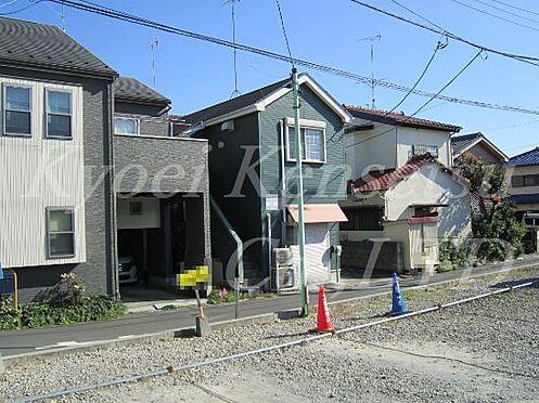 アパート-町田市成瀬8丁目 外観