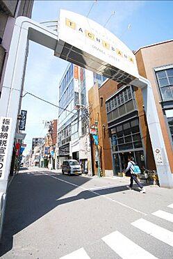 中古マンション-大阪市浪速区桜川2丁目 【生活雑貨店】オレンジストリートまで800m