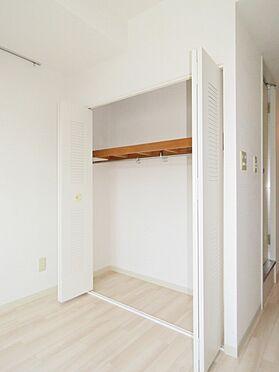マンション(建物一部)-札幌市北区麻生町6丁目 収納