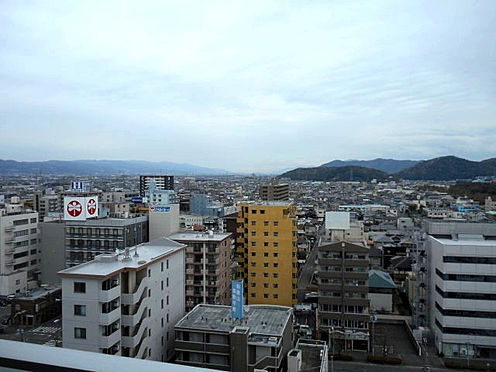 中古マンション-和歌山市太田1丁目 展望