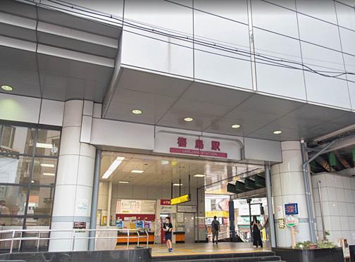 収益ビル-足立区梅田1丁目 梅島駅