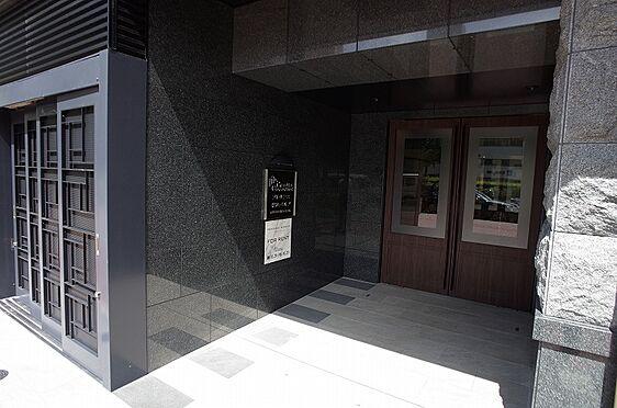 マンション(建物一部)-名古屋市東区代官町 エントランス