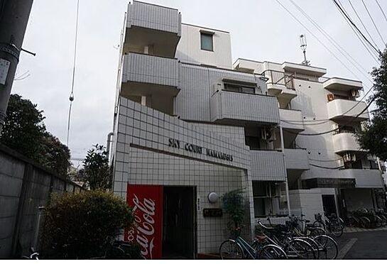 区分マンション-横浜市鶴見区生麦1丁目 スカイコート生麦第5・ライズプランニング
