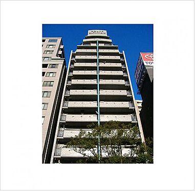 マンション(建物一部)-神戸市中央区磯辺通4丁目 外観