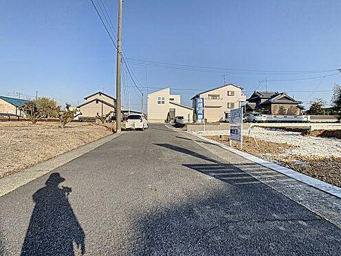 新築一戸建て-名古屋市守山区向台3丁目 落ち着いた住環境で子育てに最適です!