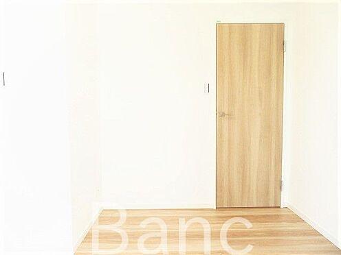 中古マンション-葛飾区東新小岩3丁目 すっきりとしたお部屋です。