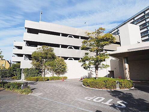 中古マンション-千葉市美浜区稲毛海岸5丁目 自走式の駐車場を完備!