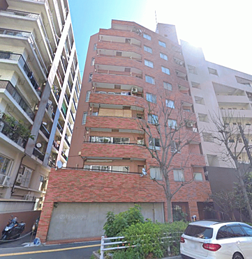 マンション(建物一部)-新宿区四谷4丁目 外観