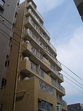 マンション(建物一部)-三鷹市下連雀3丁目 外観