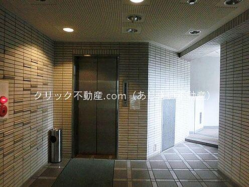 マンション(建物一部)-文京区小石川2丁目 設備