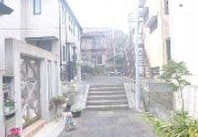 アパート-横浜市南区中里4丁目 その他