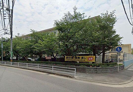 区分マンション-福岡市早良区祖原 福岡市立高取小学校。770m。徒歩9分。