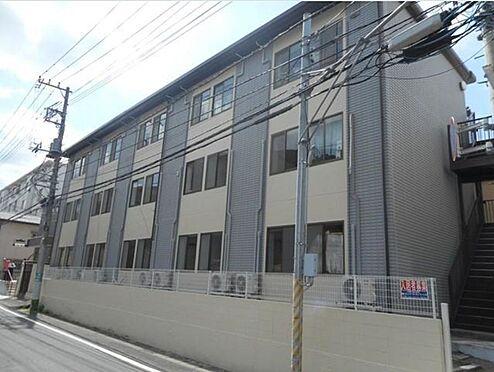 マンション(建物全部)-松戸市大金平1丁目 外観