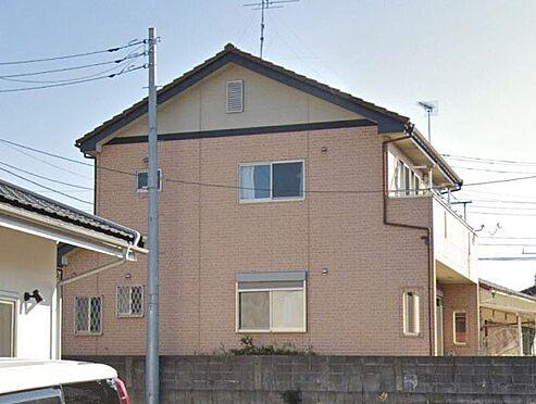 アパート-千葉市緑区土気町 外観