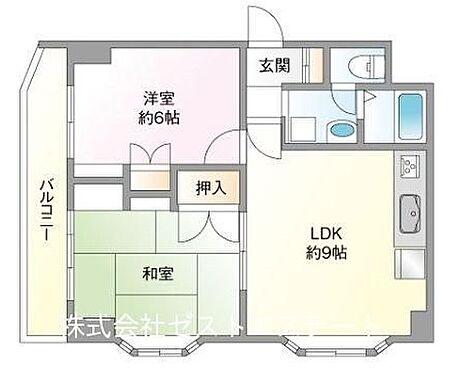 マンション(建物一部)-神戸市東灘区住吉南町2丁目 全室収納やセパレートタイプなど入居者ニーズに応える間取り