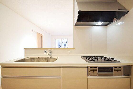 新築一戸建て-八王子市散田町5丁目 キッチン