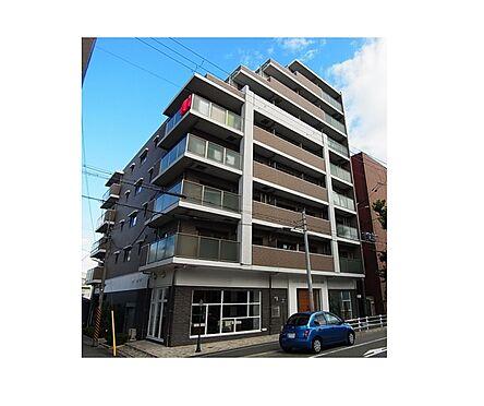 マンション(建物一部)-神戸市兵庫区七宮町1丁目 外観