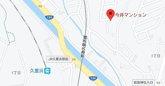 マンション(建物一部)-横須賀市若宮台 その他