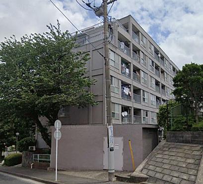 マンション(建物一部)-横浜市旭区中希望が丘 その他