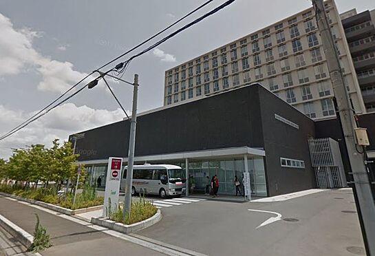 区分マンション-富士見市西みずほ台2丁目 イムス三芳総合病院 徒歩 約37分(約2910m)