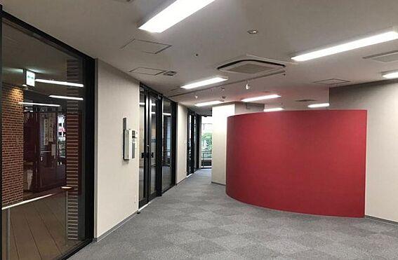 店舗事務所(建物一部)-横浜市中区日ノ出町1丁目 店舗入口
