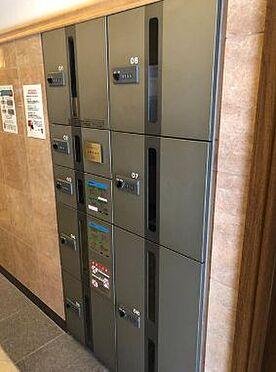 マンション(建物一部)-神戸市中央区古湊通1丁目 宅配ボックス完備