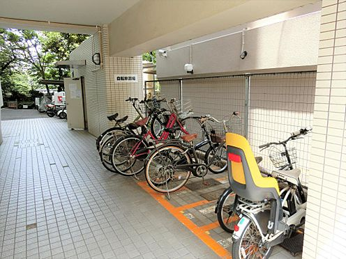 区分マンション-新宿区西早稲田3丁目 設備