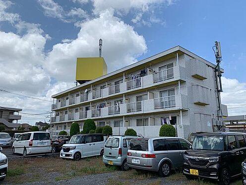 マンション(建物全部)-武蔵村山市学園3丁目 駐車場