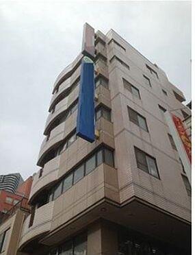 店舗事務所(建物全部)-中央区月島3丁目 外観