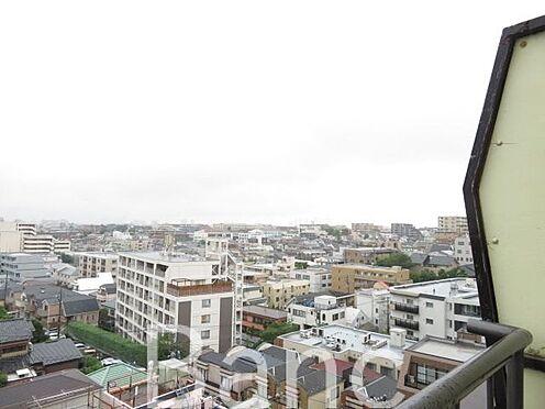 中古マンション-大田区中馬込2丁目 見晴らしのいい眺望