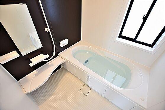 新築一戸建て-仙台市宮城野区福室7丁目 風呂