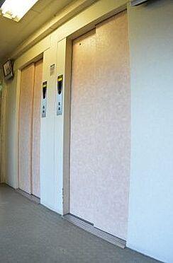 マンション(建物一部)-京都市右京区西院西貝川町 エレベーター複数基あり