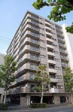 マンション(建物一部)-横浜市鶴見区鶴見中央3丁目 外観