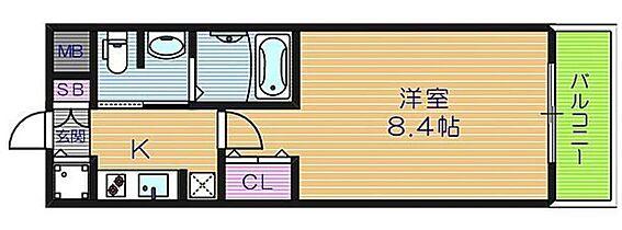 区分マンション-大阪市阿倍野区天王寺町南2丁目 図面より現況を優先します。